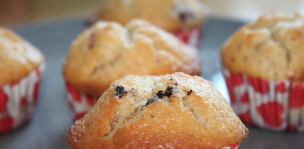muffins hier mein krisch muffins rezept. Black Bedroom Furniture Sets. Home Design Ideas