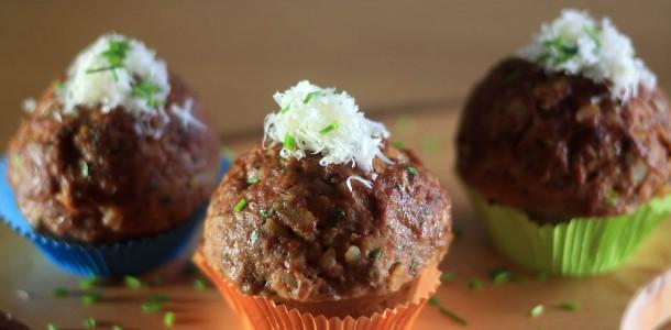 falsche muffins muffins herzhaft muffins einmal anders. Black Bedroom Furniture Sets. Home Design Ideas