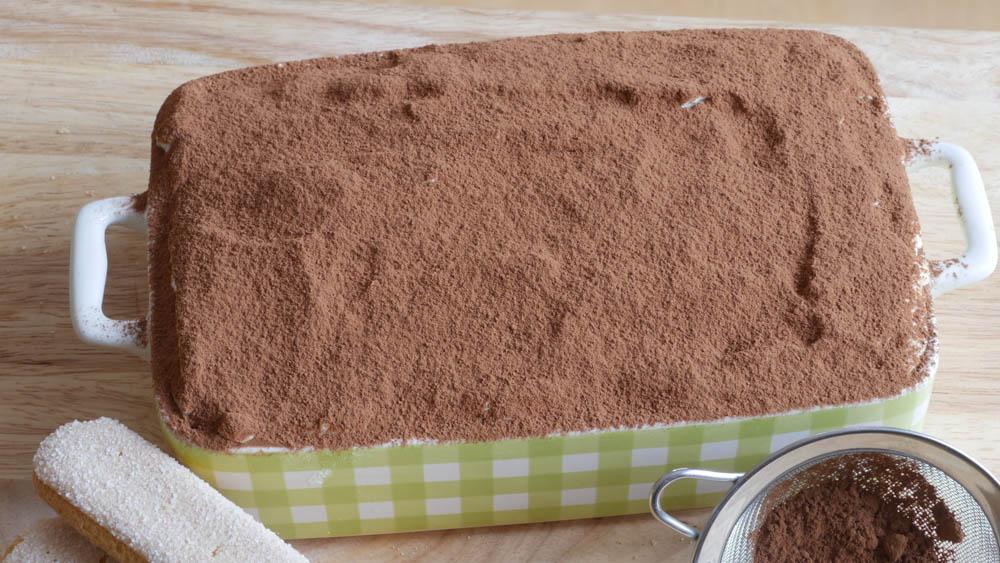 tiramisu rezept ohne ei mein italienisches lieblings dessert. Black Bedroom Furniture Sets. Home Design Ideas